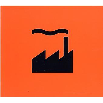 Fac. Dance-Factory Records: 12 Mixes & Rarities 19 - Fac. Dance-Factory Records: 12 Mixes & Rarities 19 [CD] USA import