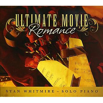 Stan Whitmire - Ultimate Movie Romance [CD] USA import