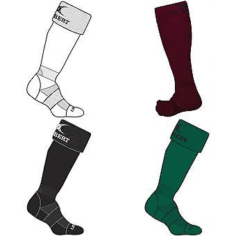 Gilbert Rugby Mens Kryten II Rugby Socks