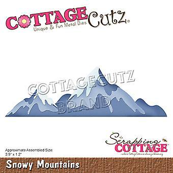 Sloop Cottage Sneeuwbergen