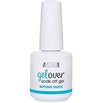The Edge Nails Gelover 2019 Soak-Off Gel Polish Collection - Sitting Duck 15ml (2003339)