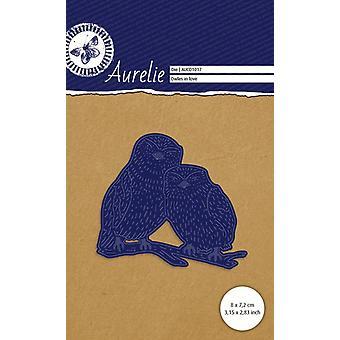 Aurelie Uilen in liefde sterven