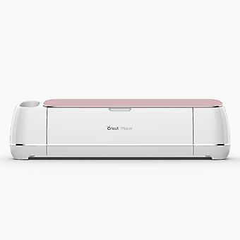 Cricut Maker manner-Euroopassa Rose + EU / Uk Plug
