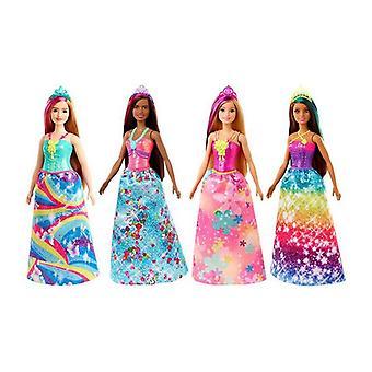 Doll Barbie Dreamtopia Mattel