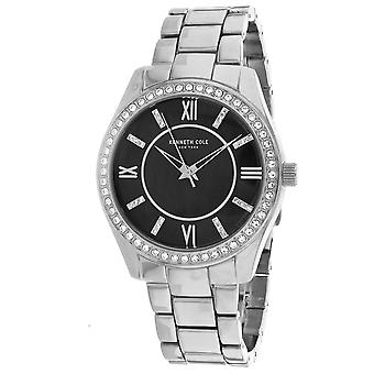 135, Kenneth Cole Femmes 's KC50739002 Quartz Silver Watch
