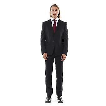 Uominitaliani U- G R I G I O Suit UO997026-IT50-L