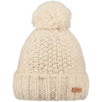 Barts Womens Aitane Chunky Knit Warm Beanie Hat