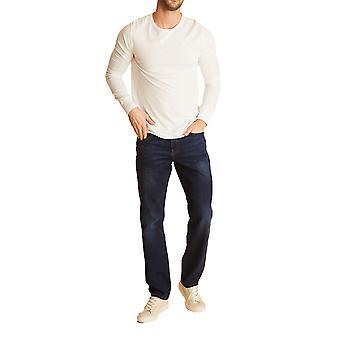 Dobra + Weft | ORD - Jeans reto