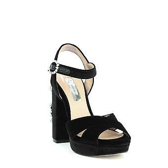 INC | Rosarria Platform Sandals