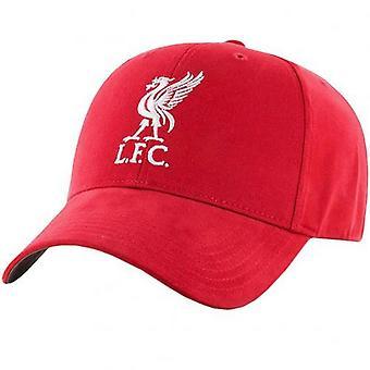 Liverpool FC Niños/Niños Gorra de Béisbol