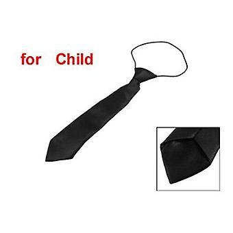 Polyester Elastic Slim Wedding - Neck Tie For Baby