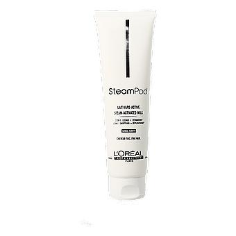 L'Oreal SteamPod Smoothing Cream Thick Hair 150ml