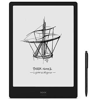 "Boox Note2 Czytnik ebooków, 10.3"" Czytnik E-fi E-ink Flexible Touch Carta"