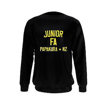Junior Fa Boxing Legend Sweatshirt