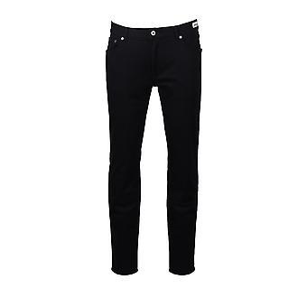 Brax Chuck Hi Flex Jeans Black