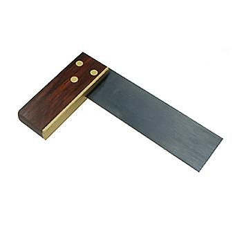 R.S.T. RC423 Rosewood Carpenters Try Square 225mm (8.3/4in) RSTRC423