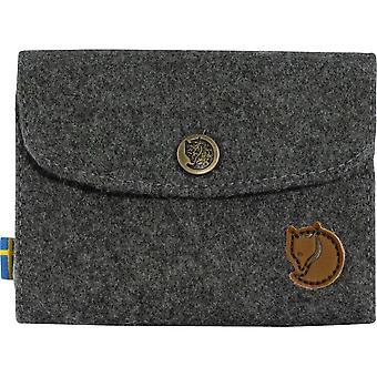 Fjallraven Norrvage Wallet - Grey