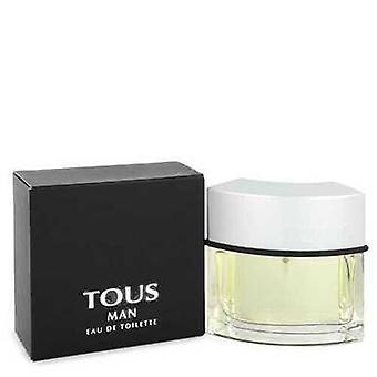 Tous By Tous Eau De Toilette Spray 1.7 Oz (men) V728-456673