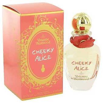 Cheeky Alice By Vivienne Westwood Eau De Toilette Spray 2.5 Oz (women) V728-514196