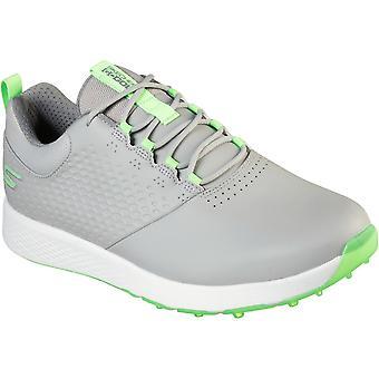 Skechers Mens Go Golf Elite V.4 Urheilu Nahka Golf Kengät
