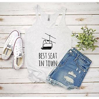 Best Seat In Town T-shirt