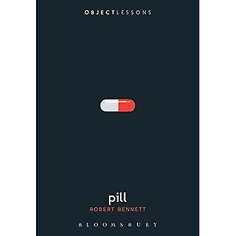 Pil (Object lessen)