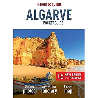 Insight Guides Pocket Algarve (Travel Guide with Free eBook) (Insight Pocket� Guides)