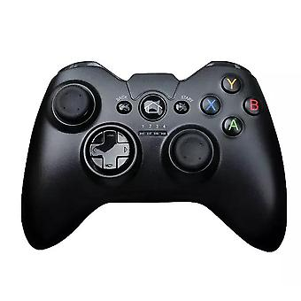 Controllo del gioco wireless nero universale