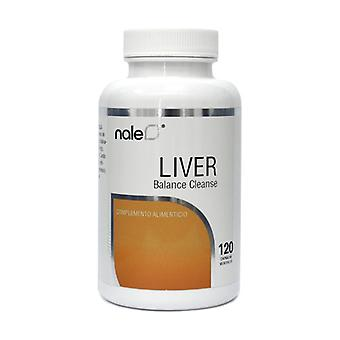 Liver Balance Cleanse 120 capsules