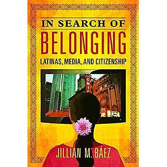 W poszukiwaniu przynależności: Latinas, Media i obywatelstwa (Latynosi w Chicago i Midwest)
