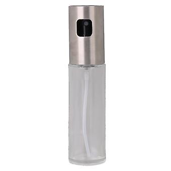 Nepriepustné sklo nerezové 100ML Krycia fľaša s olivovým olejom