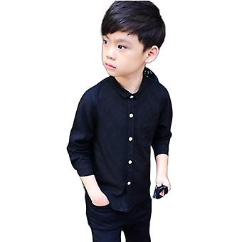 Suits Costume For, Single Breasted Kids Blazers/suit Formal Wedding Wear Cotton