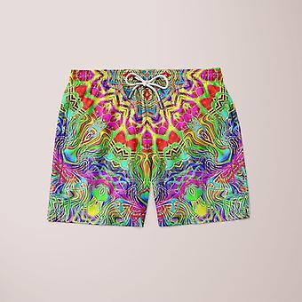 Octoplasma shorts