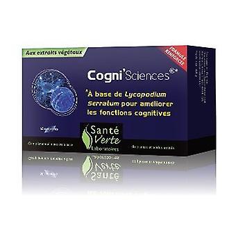 Cognisciences 60 tablets