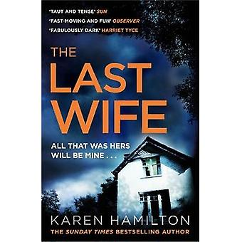 The Last Wife The Thriller You've Been Waiting For