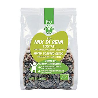 Roasted seed mix 250 g