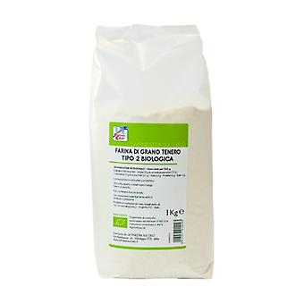Type 2 soft wheat flour None