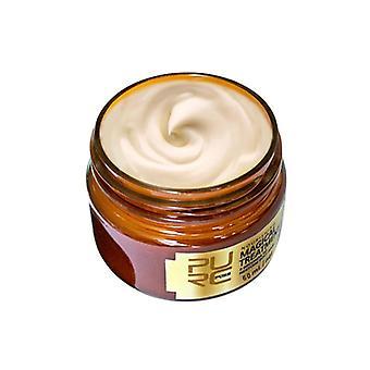 Hair Treatment Mask-repair Damage And Restore Softness