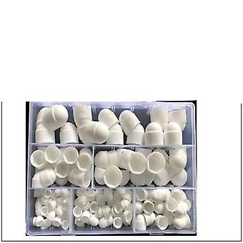 Dome Protection Cap Covers -exposed Hexagon Plastic Pe Nut Bolt Assortment Kit