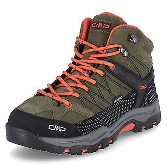 CMP Kids Rigel Mid 3Q12944J06FF trekking all year kids shoes