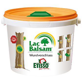 FRUNOL DELICIA® Etisso® LacBalm Sår stängning, 2,5 kg