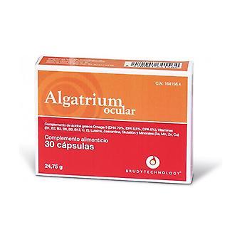 Eye Algatrium 30 capsules