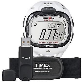 Timex klocka ironman race tränare t5k490