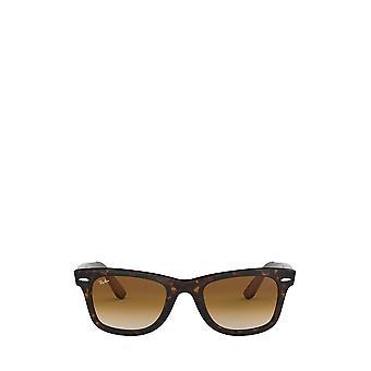 Ray-Ban RB2140 tortoise unisex sunglasses