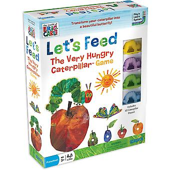 University Games Feed the Very Hungry Caterpillar Game