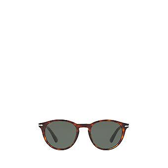 Persol PO3152S Havana gafas de sol unisex