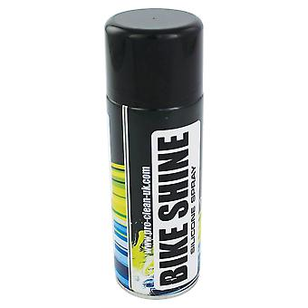Pro Clean Silicone Bike Shine Spray 400ml