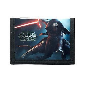 Tähtien sota : Episodi 7 lompakko