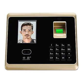 ZOKOTECH ZK-FA20 Face Fingerprint Password ID Card Recognition Access Control System Time Attendance