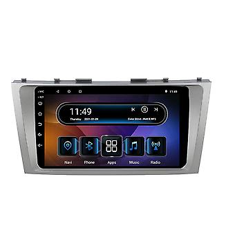 Ezonetronics Android 8.1 Car Radio Stereo 9 Inch Capacitive Touch Screen Car GPS Navigation For Toyo
